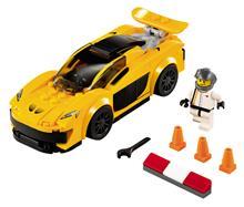 Legou00E2u00AE Speed Champions Mclaren P1u00E2u201Eu00A2 - 75909
