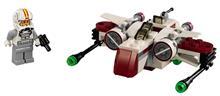 LEGOu00AE Star Warsu2122 - ARC-170 Starfighteru2122 - 75072
