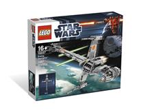Lego Star Wars B-Wing Starfighter - 10227