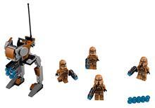 Legou00E2u00AE Star Warsu00E2u201Eu00A2 - Geonosis Troopersu00E2u201Eu00A2 - 75089