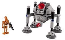 LEGOu00AE Star Warsu2122 - Homing Spider Droidu2122 - 75077