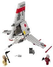 LEGOu00AE Star Warsu2122 - T-16 Skyhopperu2122 - 75081