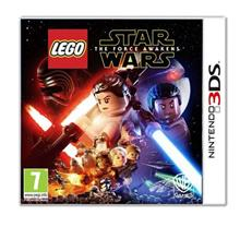 Lego Star Wars The Force Awakens Nintendo 3Ds