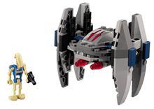 LEGOu00AE Star Warsu2122 - Vulture Droidu2122 - 75073