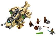 LEGOu00AE Star Warsu2122 - Wookiee Gunship - 75084