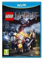 Lego The Hobbit Nintendo Wii U