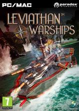 Leviathan Warships Pc