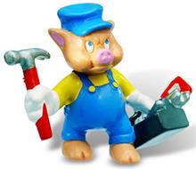 Little Pigs Mechanic