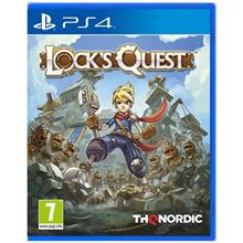 Lock S Quest Ps4