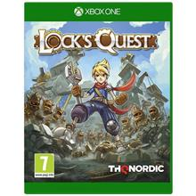 Lock S Quest Xbox One