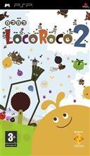 Loco Roco 2 Psp
