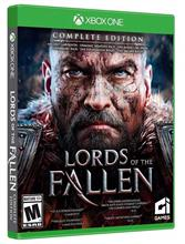 Lords Of The Fallen Complete Edition Xbox One imagine