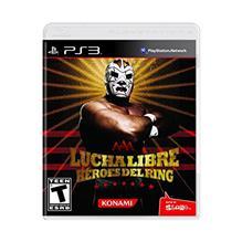 Lucha Libre Heroes Del Ring Ps3