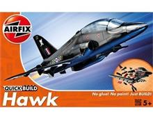 Macheta Avion De Construit Bae Hawk