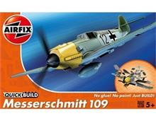 Macheta Avion De Construit Messerschmitt Bf109e