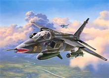 Macheta Avion Sepecat Jaguar Gr.1A - Rv4996