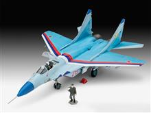 Macheta Revell - Avion Mig-29S Fulcrum - Rv3936