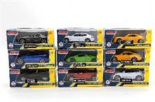 Machete Auto Diecast Diverse Modele
