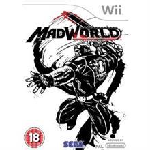 Mad World Nintendo Wii
