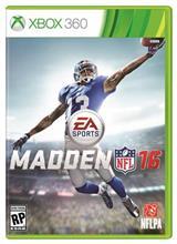 Madden Nfl 16 Xbox360