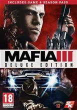 Mafia Iii Deluxe Edition Pc