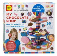 Magazinul De Ciocolata Alex Toys