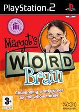 Margot's Word Brain Ps2