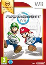 Mario Kart Game Only Nintendo Wii