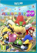 Mario Party 10 Nintendo Wii U