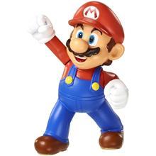 Mario (Super Mario) World Of Nintendo 2.5 Action Figure