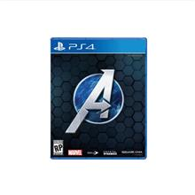 Marvel Avengers Earth S Mightiest Edition Ps4