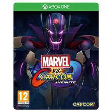 Marvel Vs Capcom Infinite Deluxe Edition Xbox One