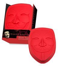 Masca V For Vendetta Baking Tray Guy Fawkes
