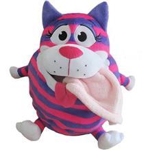 Mascota Tummy Stuffers Pisicuta Mov