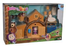 Masha Casa Mare A Ursului
