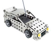 Masina Cu Telecomanda 2 Modele - Eitech