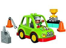 Masina De Raliuri Lego Duplo (10589)