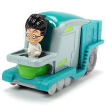 Masina Dicki Toys Eroi In Pijamale Romeo`S Lab Cu Figurina