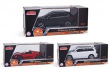 Masina Telecomanda Mercedes Benz Gl650 Porsche Cayenne Turbo Porsche 918 Spyder 1:18