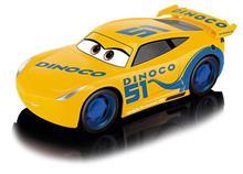 Masinuta Cars 3 Rc Turbo Racer Cruz Ramirez