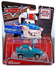 Masinuta Cars Toons Mater The Greater Bucky Brakedust