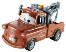 Masinuta Disney Cars Color Change Mater Vehicle