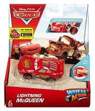 Masinuta Disney Cars Wheel Action Drivers Lightning Mcqueen