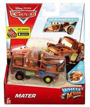 Masinuta Disney Cars Wheel Action Drivers Mater