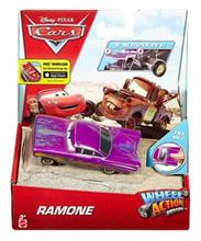 Masinuta Disney Cars Wheel Action Drivers Ramone