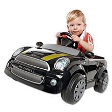 Masinuta Electrica Mini Cooper S Toys Toys