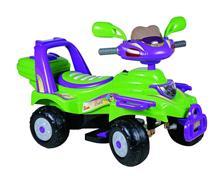 Masinuta Electrica Pentru Copii Atv Mykids 628 Verde