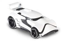 Masinuta Hot Wheels Star Wars Stormtrooper