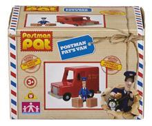 Masinuta Postman Pat Royal Mail Van