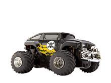 Masinuta Telecomanda Revell Mini Truck Cm191 Black